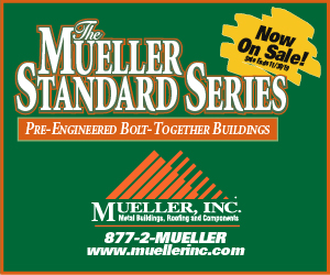 Muller Steel Buildings
