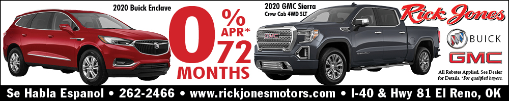 Rick Jones Buick GMC