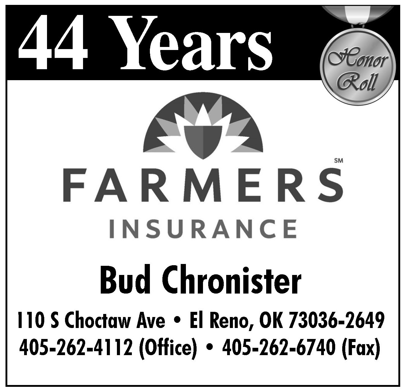 Bud Chronister