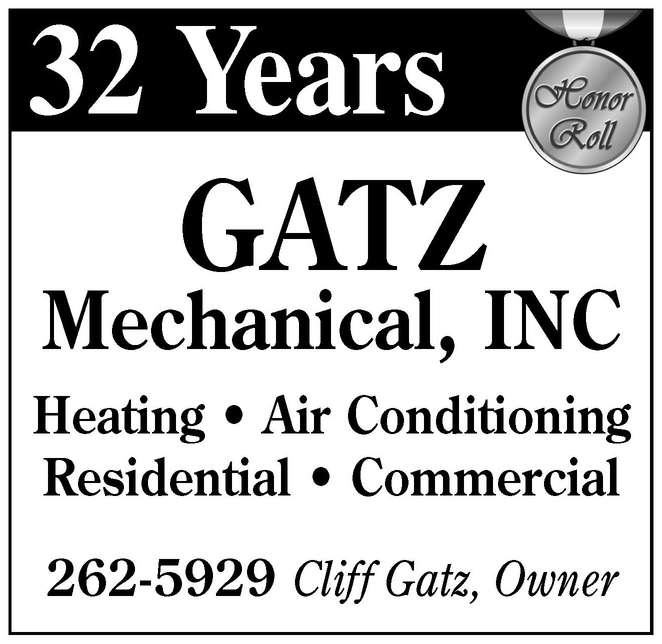 Gatz Mechanical