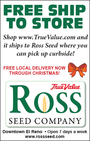 Ross Seed Co