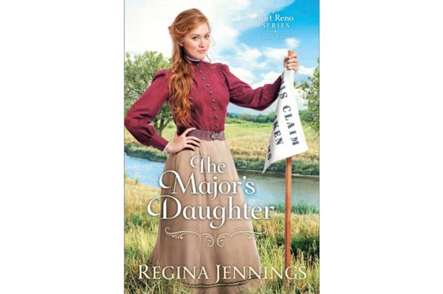 The Major's Daughter_book cover