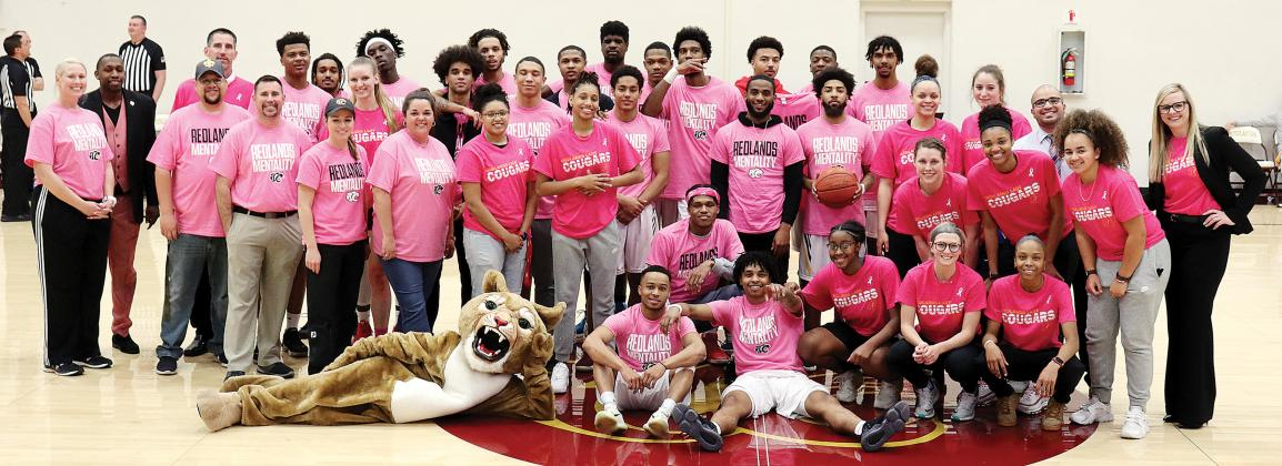 RCC Breast Cancer Awareness