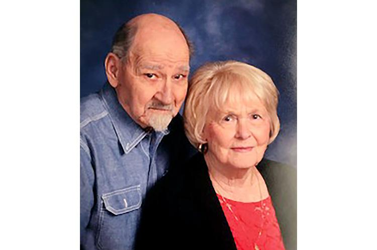 Daniel and Beverly Huber_1