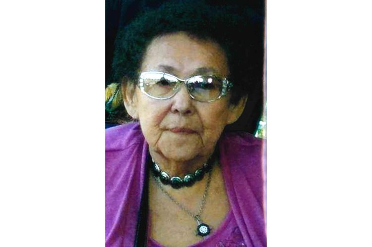 Zella Pekah_obituary
