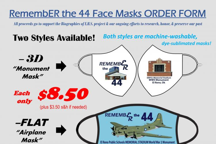 Remember the 44 masks_1