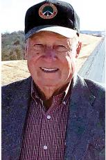 Cecil A. Davis_obituary